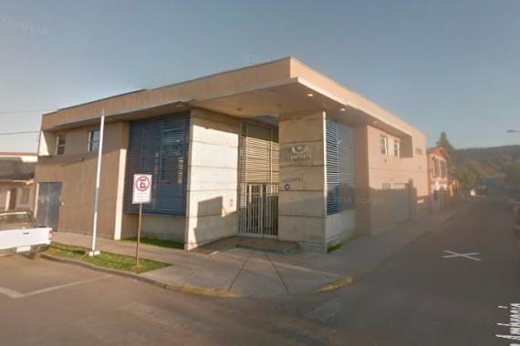 Fiscalía Local de Vallenar