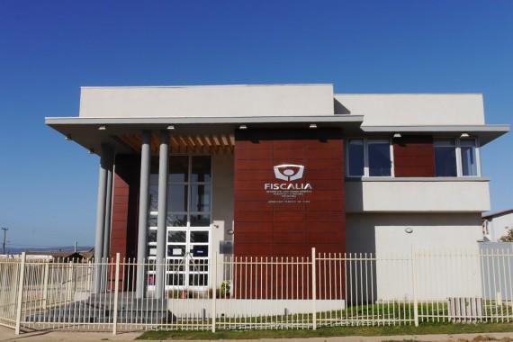 Fiscalía Local de Pichilemu