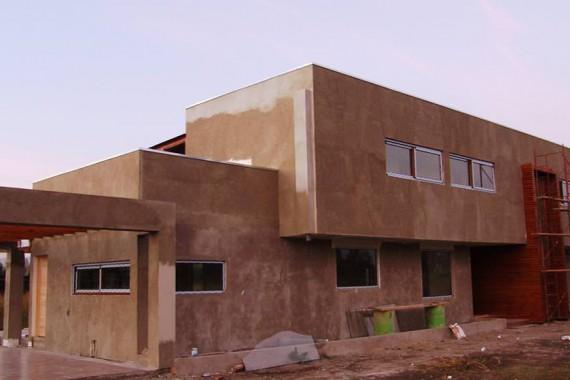 Casa Rancagua